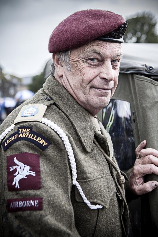 Preston Fulwood Barracks Military show Vintage army photos