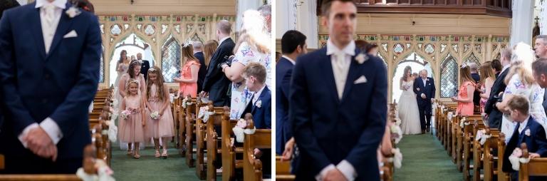 wedding photographer kirkham