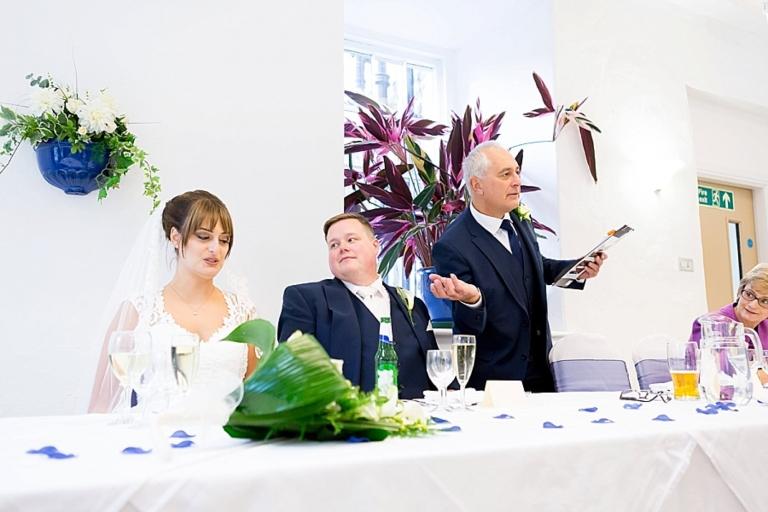 Whalley Abbey Wedding Photographer Lancashire