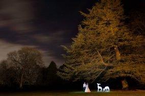 Bartle Hall wedding photography preston
