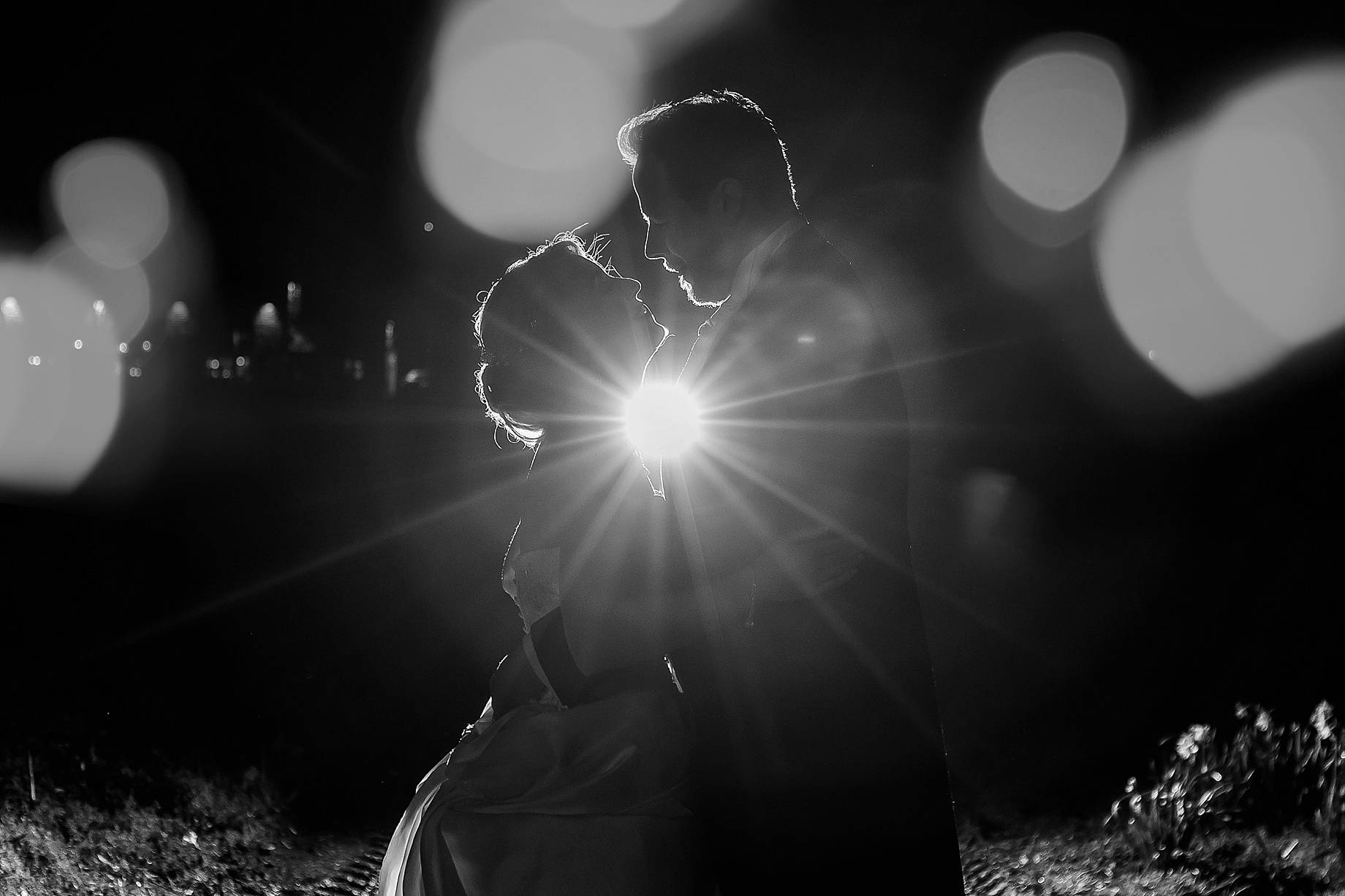 Emma & Phil Mytton Fold Wedding