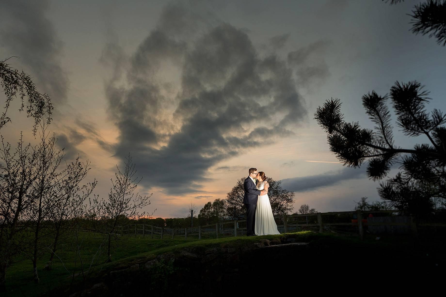Charnock Farm Wedding Photography, Lancashire