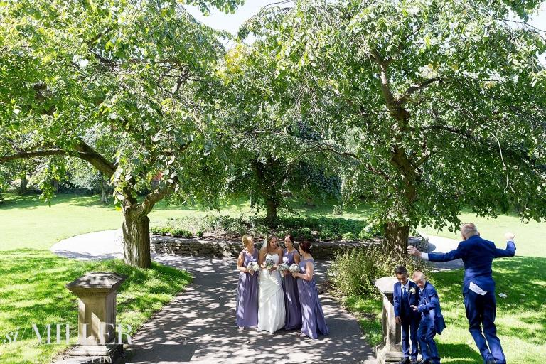 Glendower wedding photographer lancashire lytham st annes