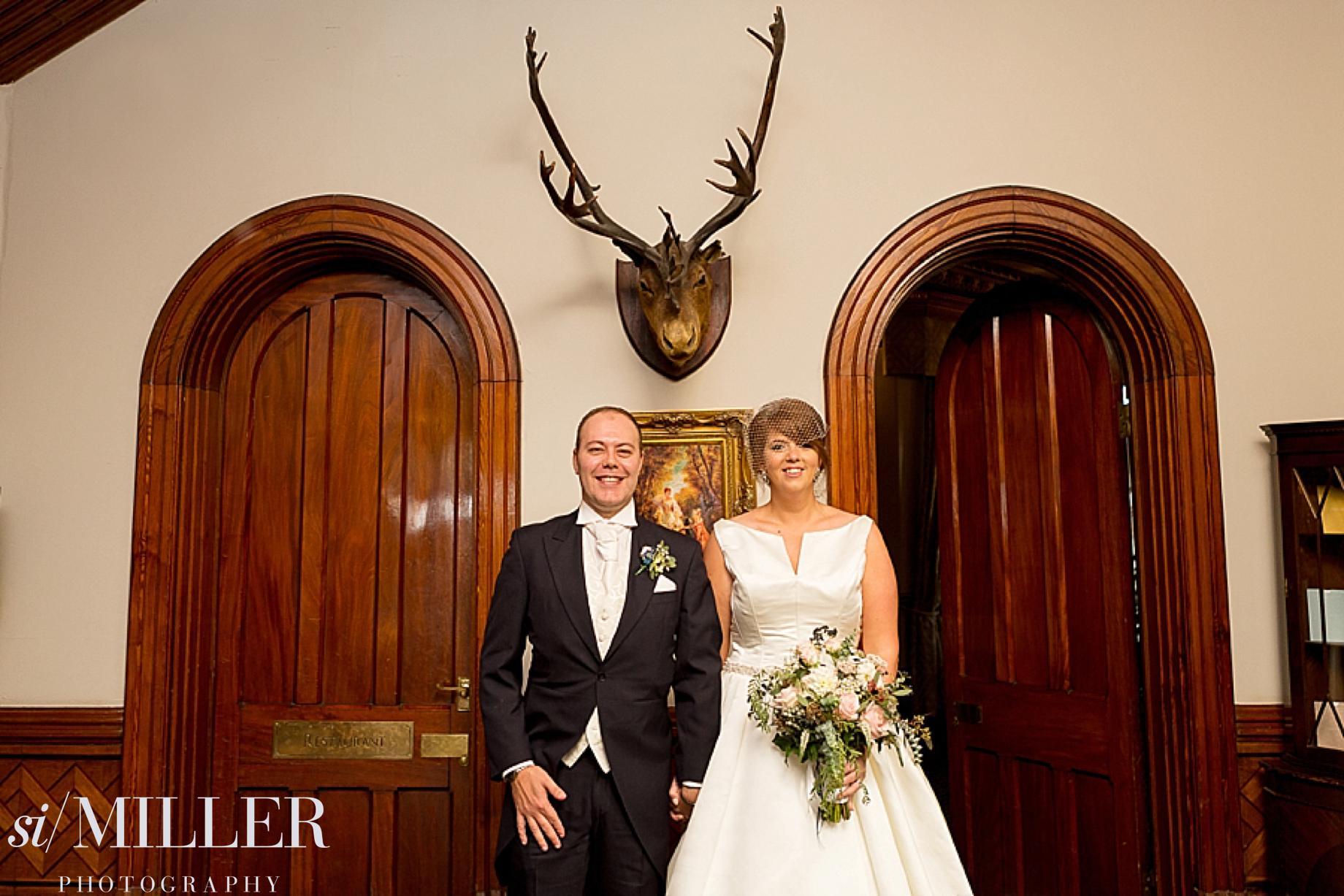 Kilhey Court Wedding Photographer Wigan Lancashire