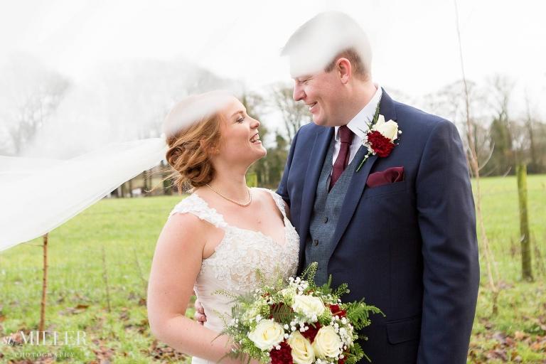 Lancashire wedding photographer best of 2017. The Villa wedding photography.