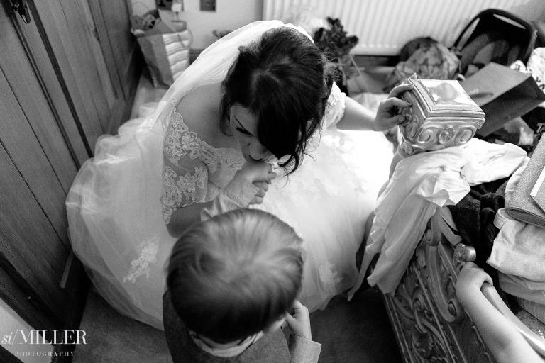 Lancashire wedding photographer best of 2017. Best wedding photographer beeston Manor.
