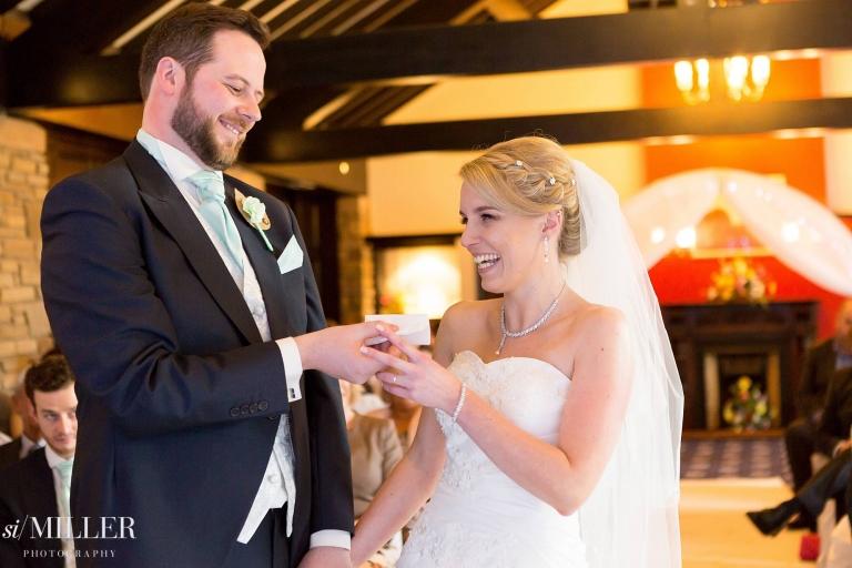 Lancashire wedding photographer best of 2017. mytton fold wedding photographer