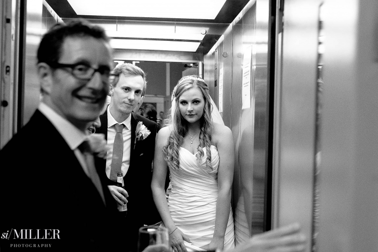 Lancashire wedding photographer best of 2017. Glendower wedding photographer Lytham St Annes.
