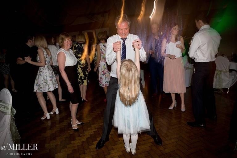 Lancashire wedding photographer best of 2017. preston wedding photographer mytton fold