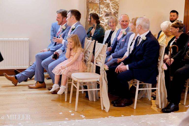 Lancashire wedding photographer best of 2017. Documentary wedding photographer beeston Manor.