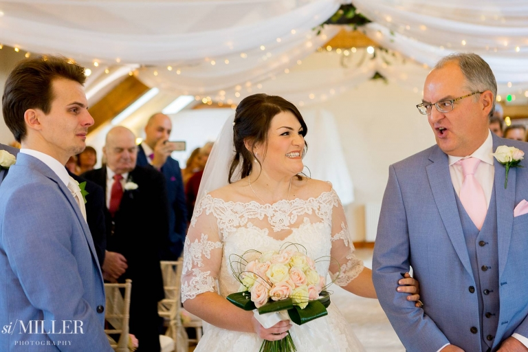 Beeston Manor wedding photographer preston lancashire
