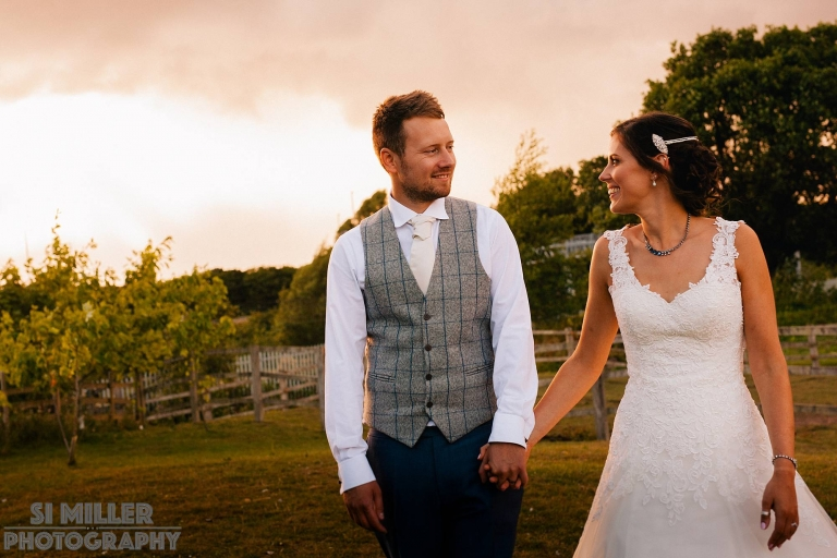 Charnock farm Wedding Photographer Lancashire