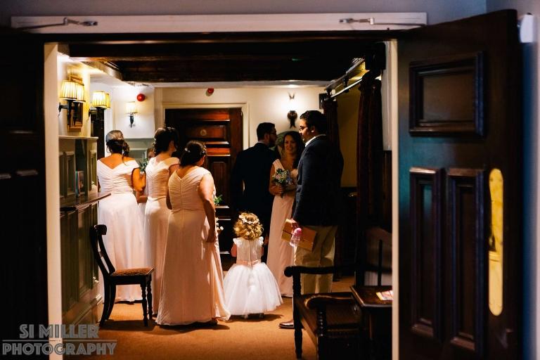 Best the villa wrea green wedding photographer