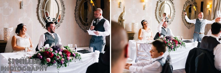 Best Falcon Manor Wedding Photographer