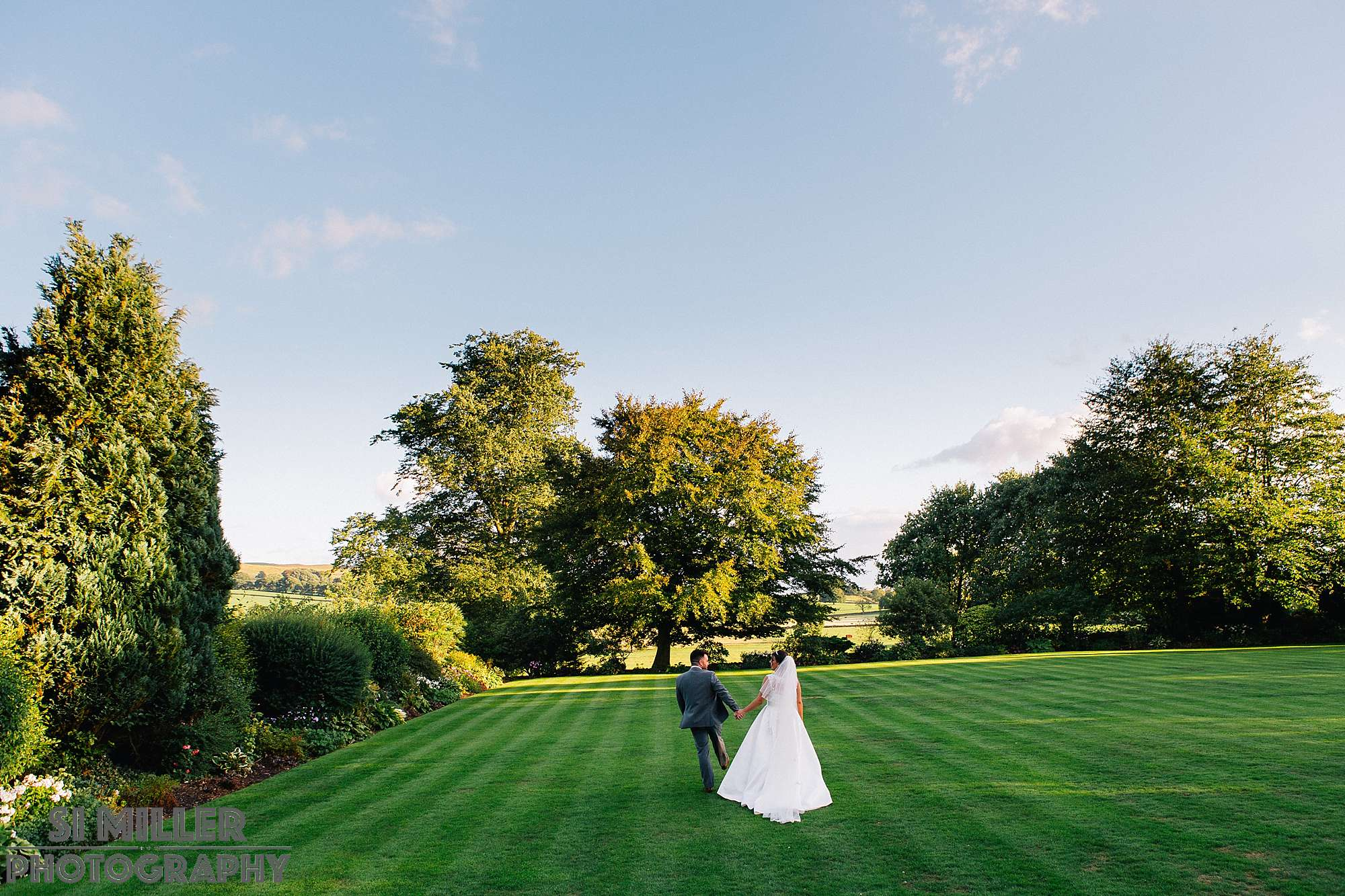 S+M Falcon Manor Wedding Photography