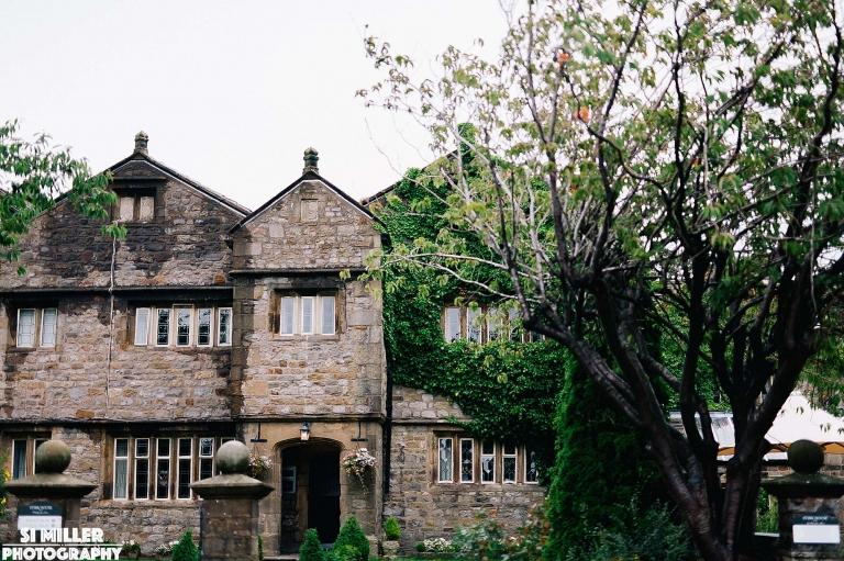 Stirk House wedding photographer lancashire