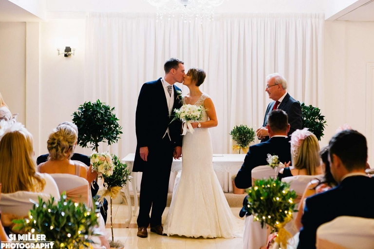 getting married at Stirk House wedding photographer lancashire