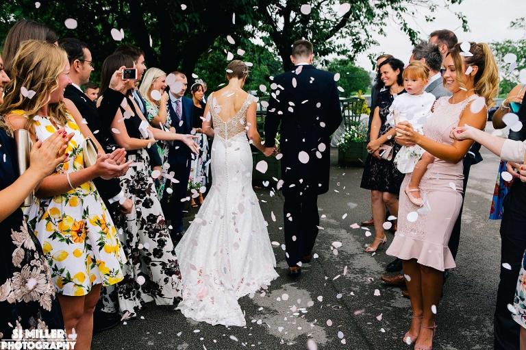 documentary wedding photography Stirk House wedding photographer lancashire