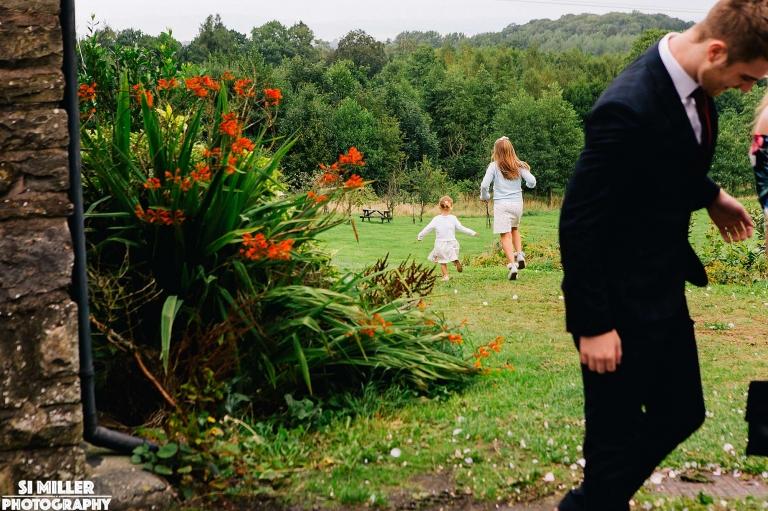 documentary wedding Stirk House wedding photographer lancashire