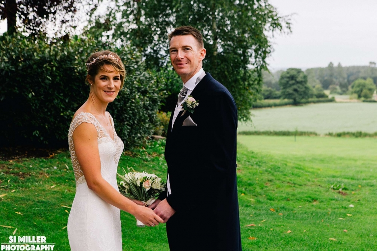 bride groom portraits stirk house wedding photgraphy lancashire