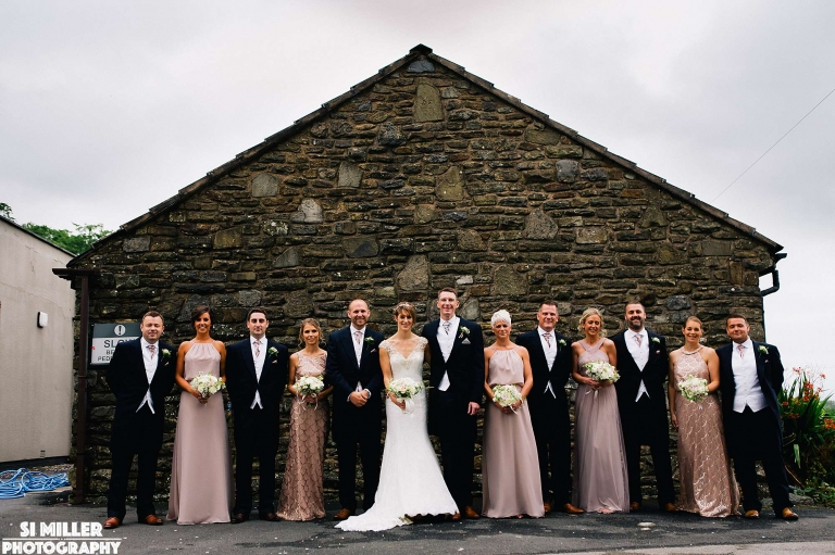 wedding portraits stirk house wedding photgraphy lancashire