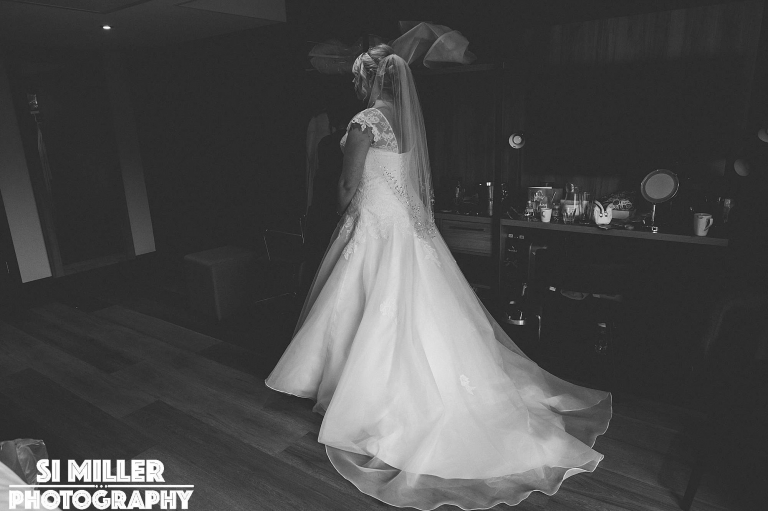 George Washington Mercure Hotel Wedding Photographer