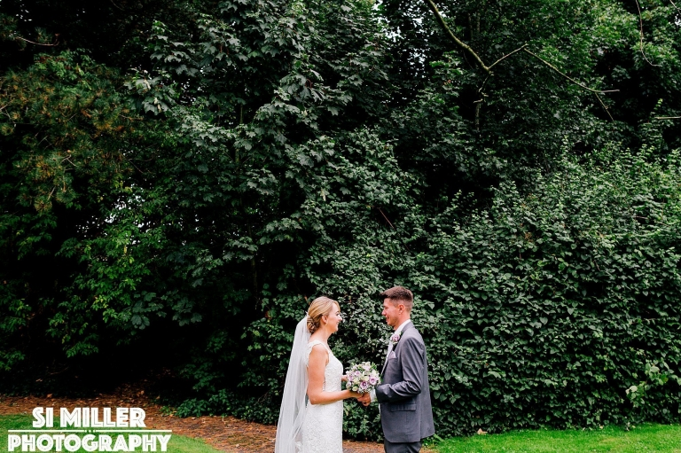 Farington Lodge Wedding Photographer