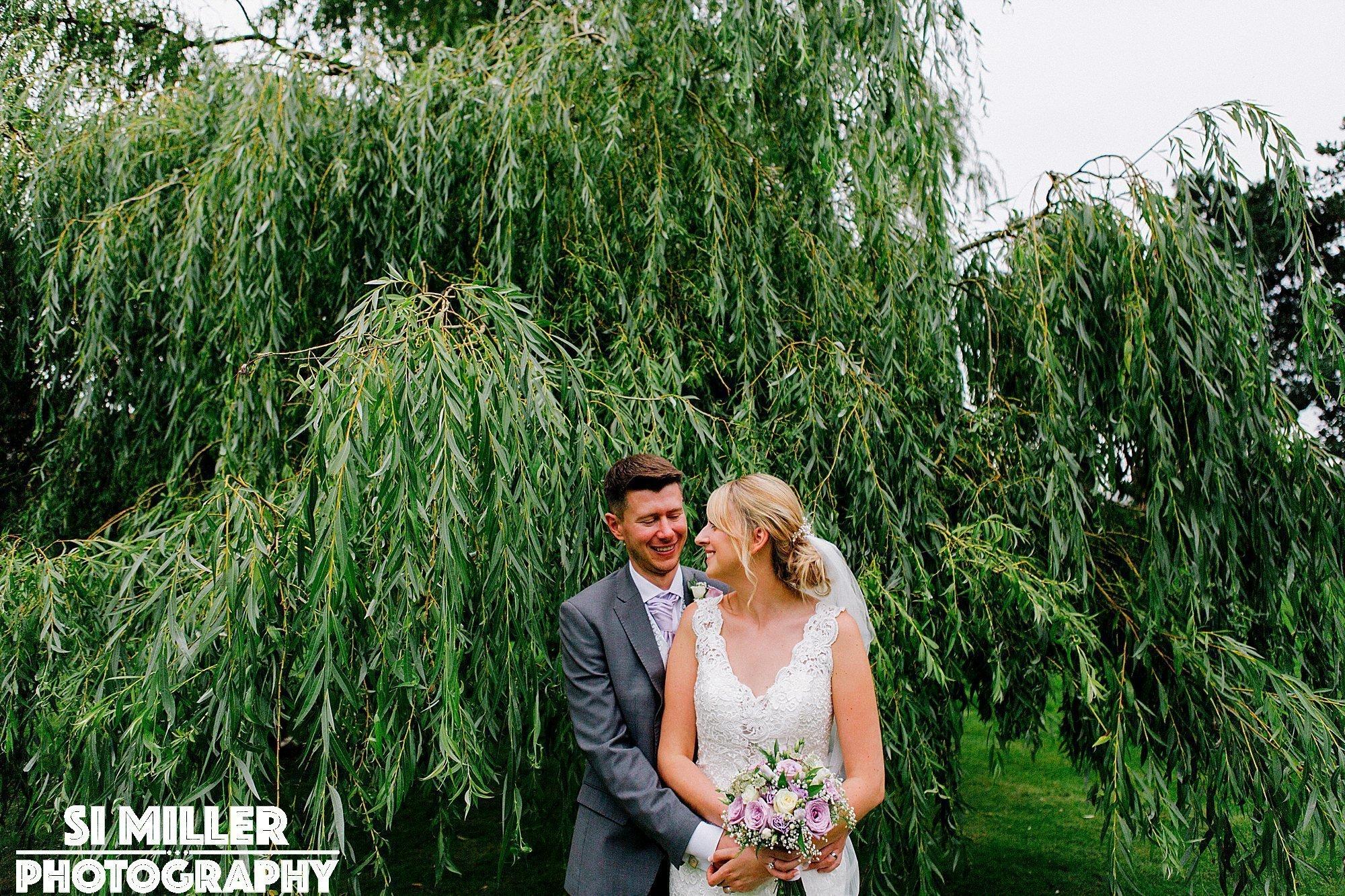 Wedding Photography at Farington Lodge Wedding