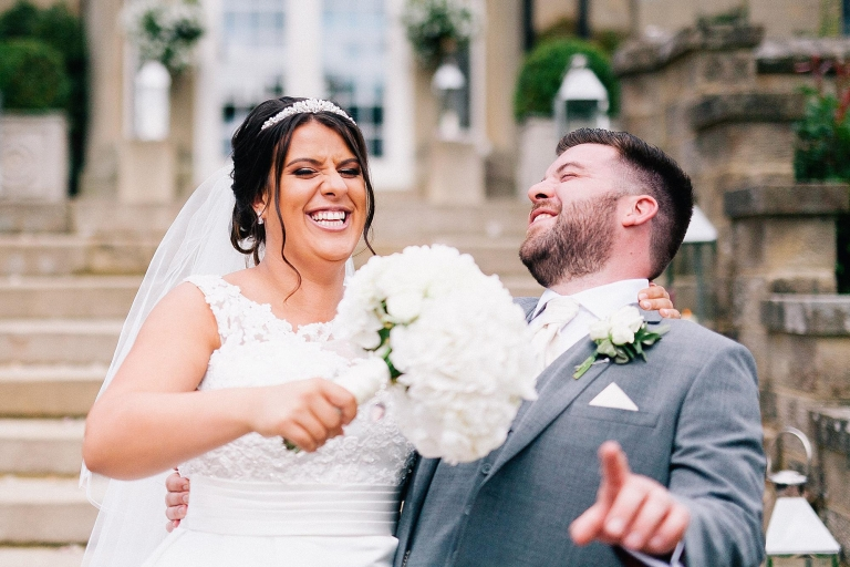 Lancashire Wedding Photographer Preston